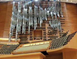 orgue casavant