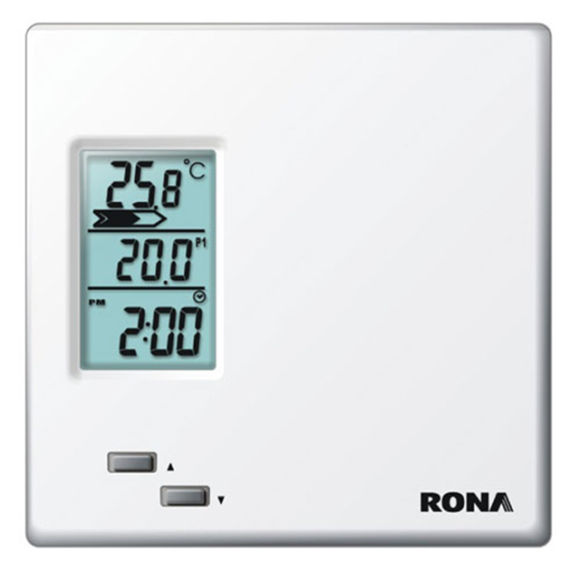 Rona thermostat rappel