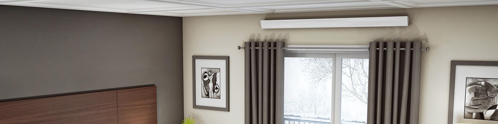 radiateur de couronne